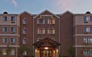 Staybridge Suites Oklahoma City Quail Springs
