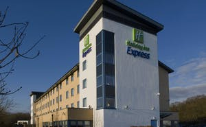 Holiday Inn Express Swindon - West M4