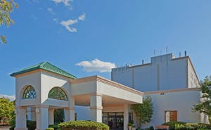 Holiday Inn Express Stony Brook Long Island