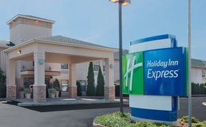 Holiday Inn Express Vernon Manchester