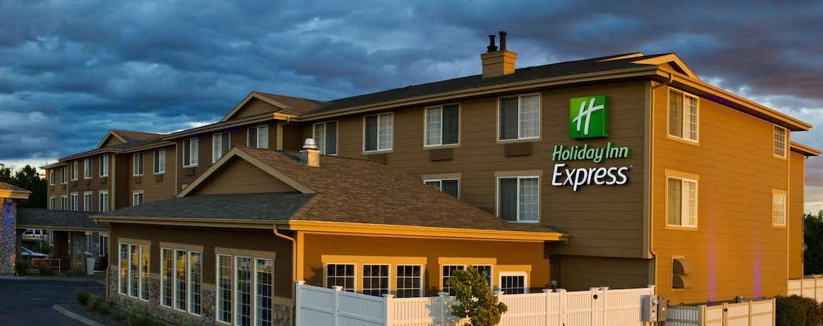 Holiday Inn Express Walla Walla