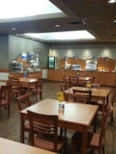 Holiday Inn Express Vancouver Metrotown Burnaby