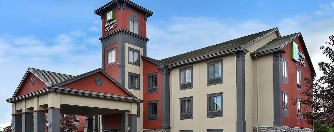 Holiday Inn Express Vancouver N Salmon Creek
