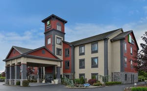 Holiday Inn Express Vancouver N Salmon Creek
