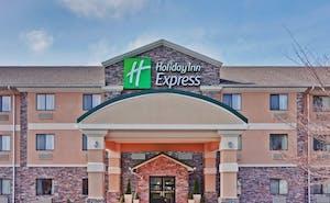 Holiday Inn Express Winfield