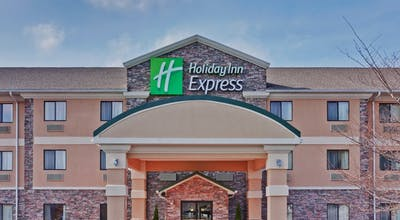 Holiday Inn Express Winfield