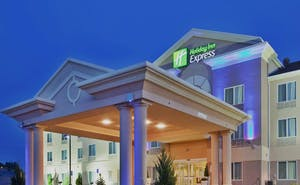 Holiday Inn Express Yreka