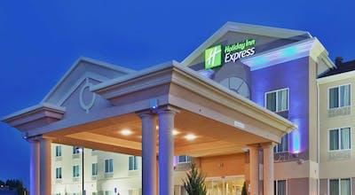 Holiday Inn Express Yreka
