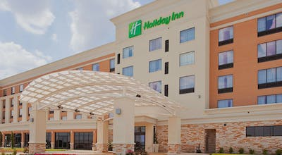 Holiday Inn Fort Worth North Fossil Creek