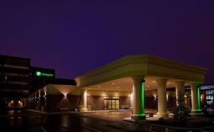 Holiday Inn Fairborn