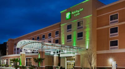 Holiday Inn Hotel & Suites Beaufort