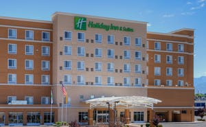 Holiday Inn Hotel & Suites Albuquerque North