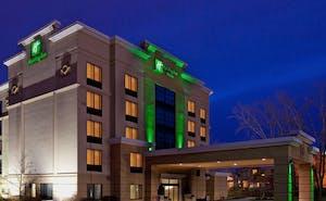 Holiday Inn Hotel & Suites Ann Arbor University of Michigan