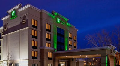 Holiday Inn Hotel & Suites Ann Arbor University of Michigan