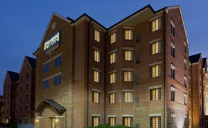Staybridge Suites Mclean Tysons Corner