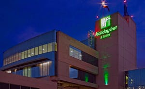 Holiday Inn Hotel & Suites Mexico Medica Sur