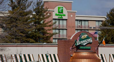 Holiday Inn Hotel & Suites Des Moines NW