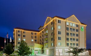 Holiday Inn Express And Suites Asheville Downtown