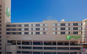 Holiday Inn Hotel & Suites Duluth Downtown