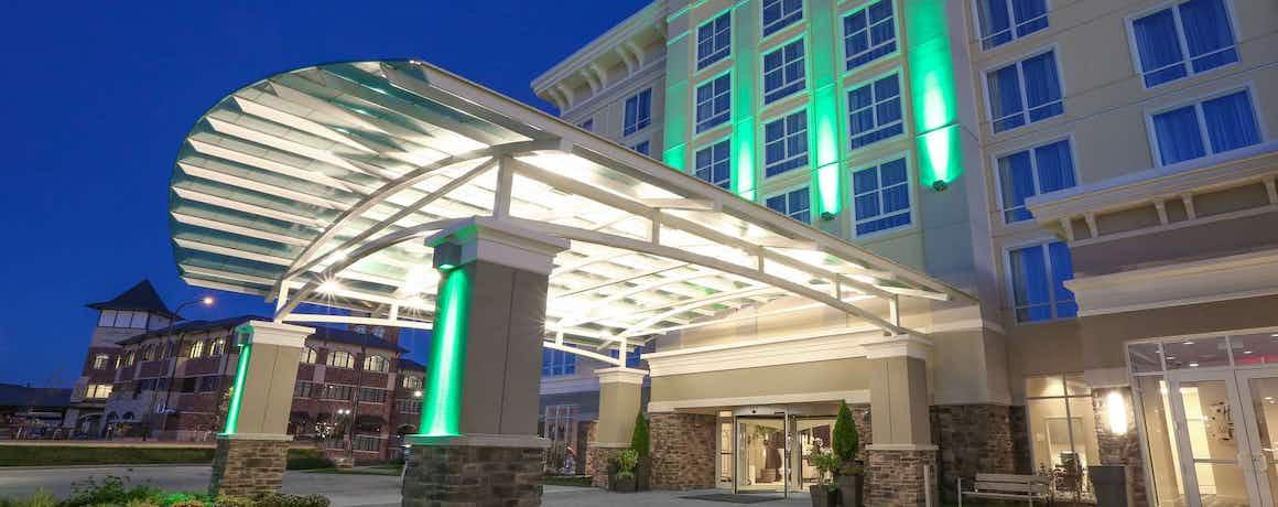 Holiday Inn Hotel & Suites East Peoria