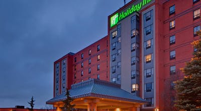 Holiday Inn Hotel & Suites Windsor