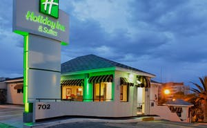 Holiday Inn Hotel and Suites Chihuahua