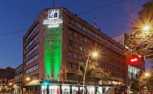 Holiday Inn Hotel and Suites Guadalajara-Centro Historico