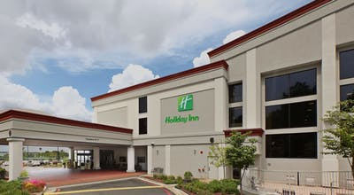 Holiday Inn Little Rock Airport Conference Center