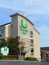 Holiday Inn Little Rock West Financial Parkway