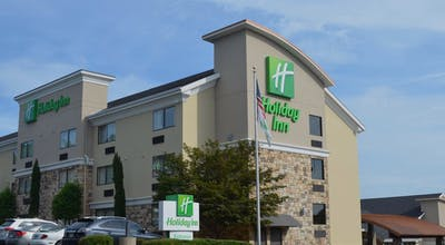 Holiday Inn Little Rock West Financial Parkway