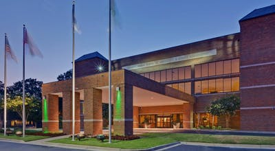 Holiday Inn Memphis University Of Memphis