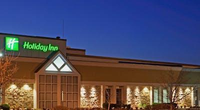 Holiday Inn Mansfield