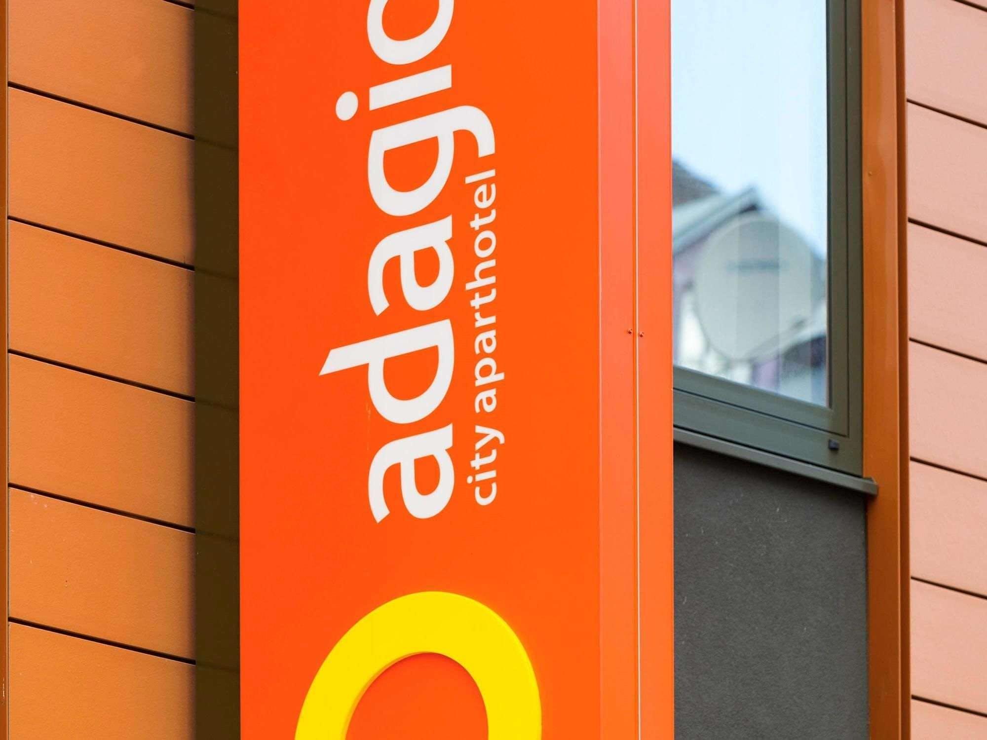 Aparthotel Adagio access Strasbourg Petite France