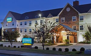Staybridge Suites Greenville