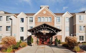 Staybridge Suites Grand Rapids Kentwood