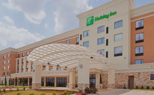 Holiday Inn Oklahoma City North Quail Springs