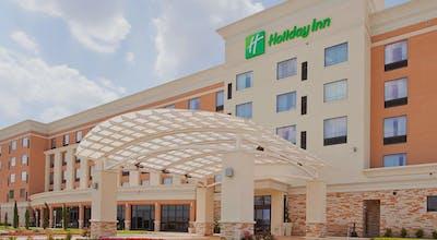 Holiday Inn Oklahoma City North Quail Springs