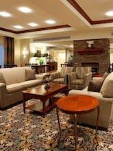 Staybridge Suites Baton Rouge University Southgate