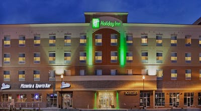 Holiday Inn Omaha Downtown Airport
