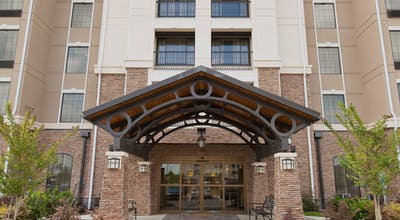 Staybridge Suites Charleston Ashley Phosphate