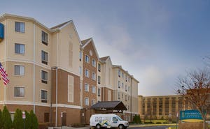 StayBridge Suites BWI