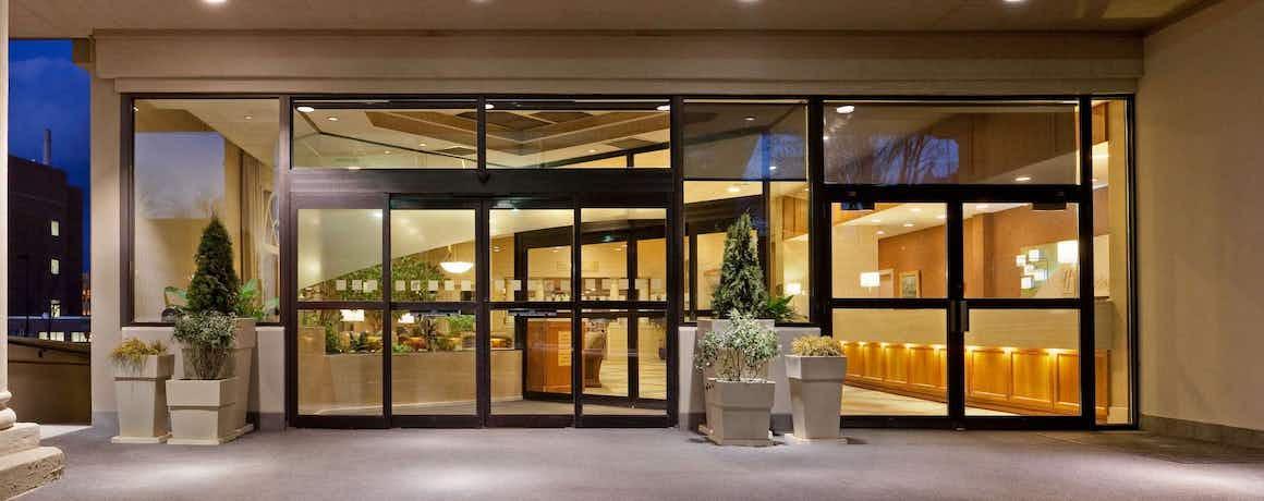 Holiday Inn Portland By The Bay