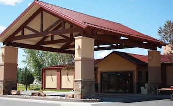 Holiday Inn Riverton Convention Center