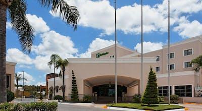 Holiday Inn Reynosa Zona Dorada