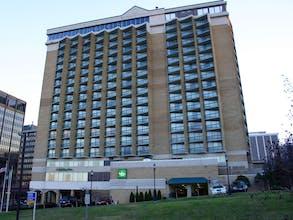 Holiday Inn Rosslyn