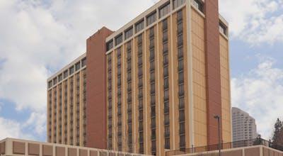 Holiday Inn Sacramento Capitol Plaza