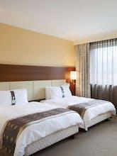 Holiday Inn Salerno Cava De' Tirreni