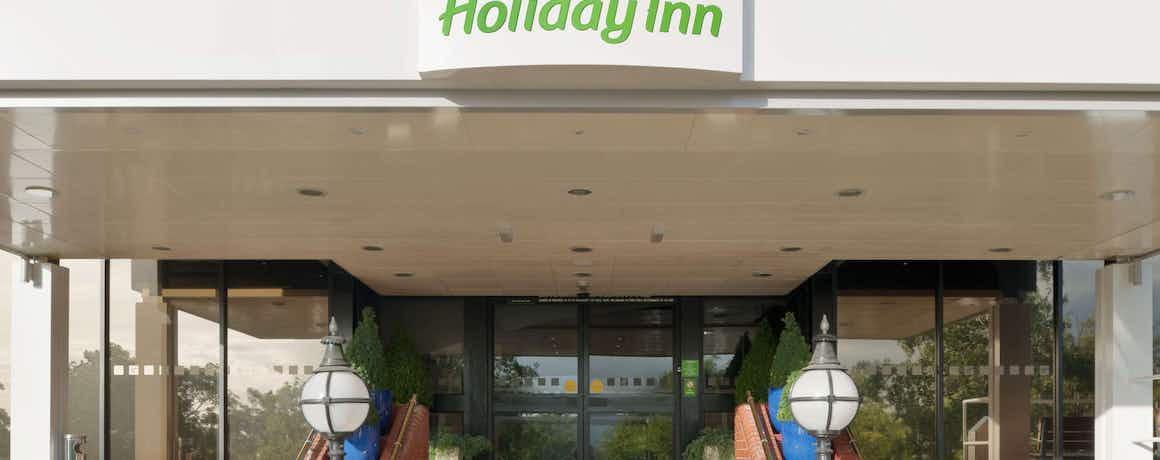 Holiday Inn Runcorn