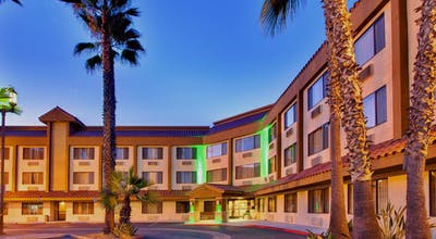 Holiday Inn San Diego La Mesa