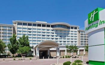 Holiday Inn Sioux Falls City Centre